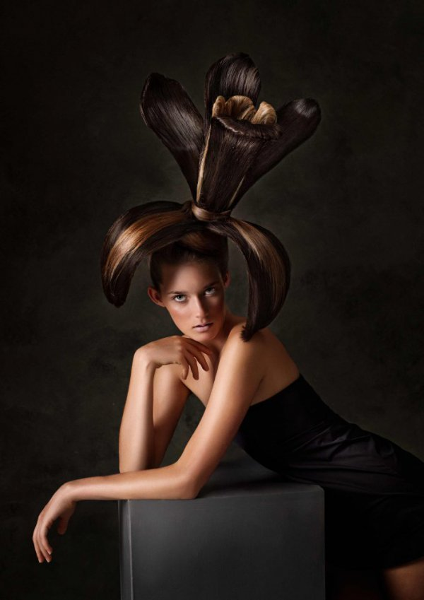 Hairdressing Awards Collection